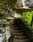 Clifty Falls State Park, Madison IN