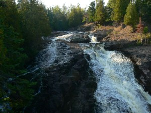 Minnesota's scenic North Shore