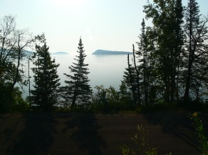 Grand Portage National Monument, MN