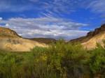 Sego Canyon Utah