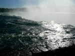American Niagra Falls
