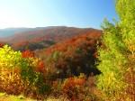 Blue Ridge Pkwy  NC