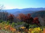 Blue Ridge Pkwy, NC