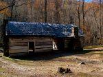 Ephraim Bales Place, Great Smoky Mountains National Park, TN