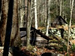 Ephraim Bales Place-Great Smoky Mountains National Park, TN