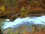Falls, Stony Brook State Park NY