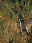 Gassmine Falls, Blue Ridge Parkway, NC