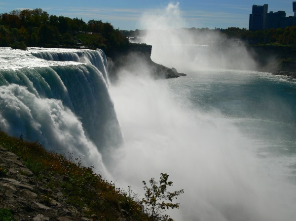 Niagra Falls, USA