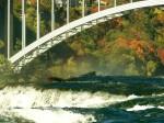 Niagra River, NY