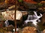 Falls of Scenic Hwy 60, West Virginia