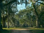 Natchez  National Historic Park, Natchez Mississippi