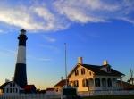 Tybee Island Light, Georgia