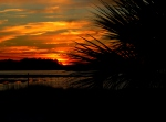 Sunset, Tybee Island Georgia