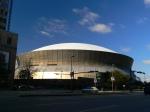 Superdome, New Orleans LA
