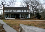 The Drane House, French Camp, Natchez Trace Pkwy MS