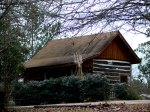 French Camp, Natchez Trace Parkway MS