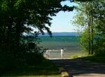 Brimley State Park, Michigan's Upper Peninsula