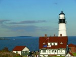 Portland Head Lighthouse, Fort Williams State Park,  ME