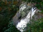 Raymondskill Falls, Delaware Watergap, PA