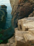 Thunder Hole, Acadia National Park ME