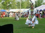 Men's Grass Dance