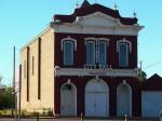 Tombstone City Hall, Arizona