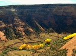 Mummy Cave Overlook, Canyon de Chelly National Monument