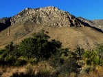 Guadalupe Mountains National Park, Texas