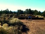 Pipe Shrine House, Mesa Verde National Park Colorado