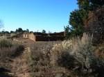Coyote House, Mesa Verde National Park Colorado