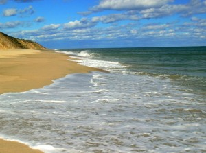 Nauset Beach, Eastham MA