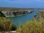 Pecos River TX