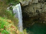 Cane Creek Falls, Fall Creek Falls State Park Tennessee