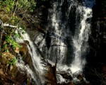 Mingo Falls, Cherokee North Carolina