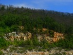 Cumberland Gap National Historic Park, Kentucky