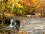 Stepstone Falls, Arcadia SP, RI