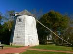 Bass River Windmill, South Yarmouth MA