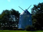 Eastham windmill, MA