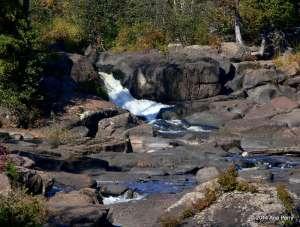 Beaver River Falls, Minnesota